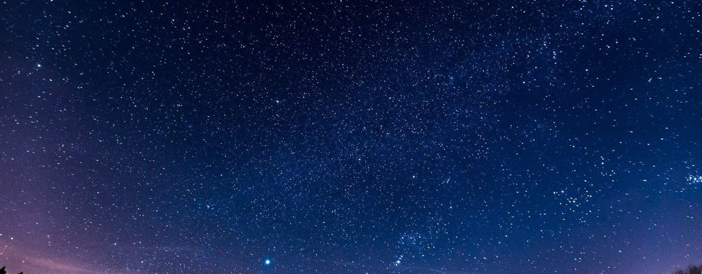Stargazing Bus Excursion