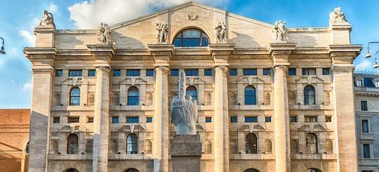 Visita guidata all'architettura fascista di Milano