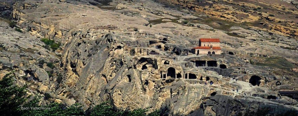 Jednodniowa wycieczka do Mcchety, Gori i Uplistsikhe z Tbilisi