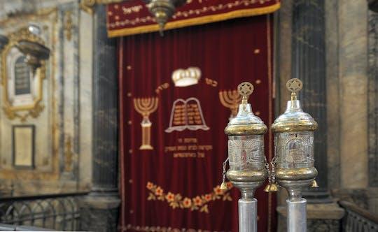 Tour privado de la herencia judía en Provenza