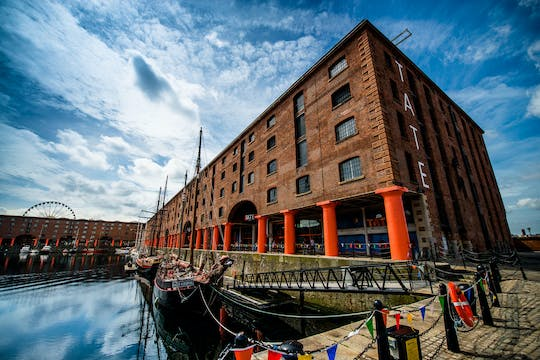 Liverpool and the Beatles day tour