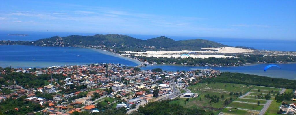 Visita guiada a Florianópolis