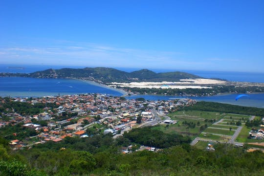 Florianópolis guided tour