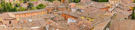 Prywatna wycieczka po Rawennie z Bolonii