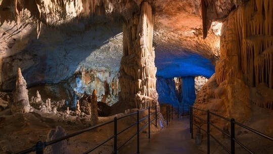 Tour per piccoli gruppi alla Lipica Stud Farm e alle Grotte di Postumia da Zagabria