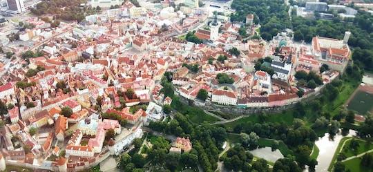 Tallinn-tour met bezoek aan een ambachtelijke brouwerij