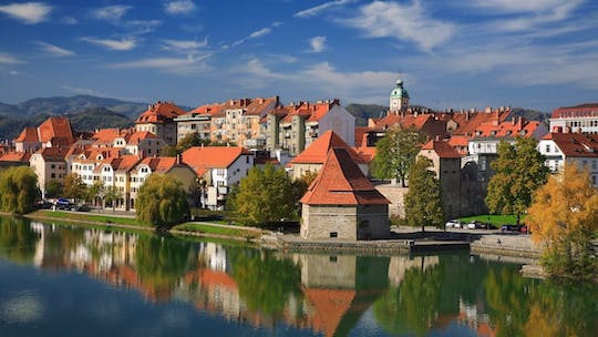 Wine and history day tour to Maribor and Styria