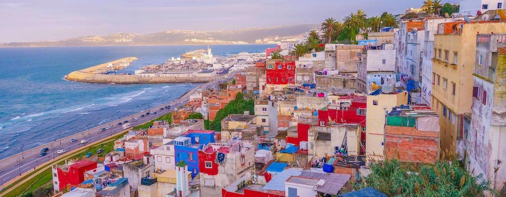 Viagem de um dia para Tânger a partir de Málaga