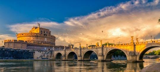 Tour di Angeli e Demoni a Roma