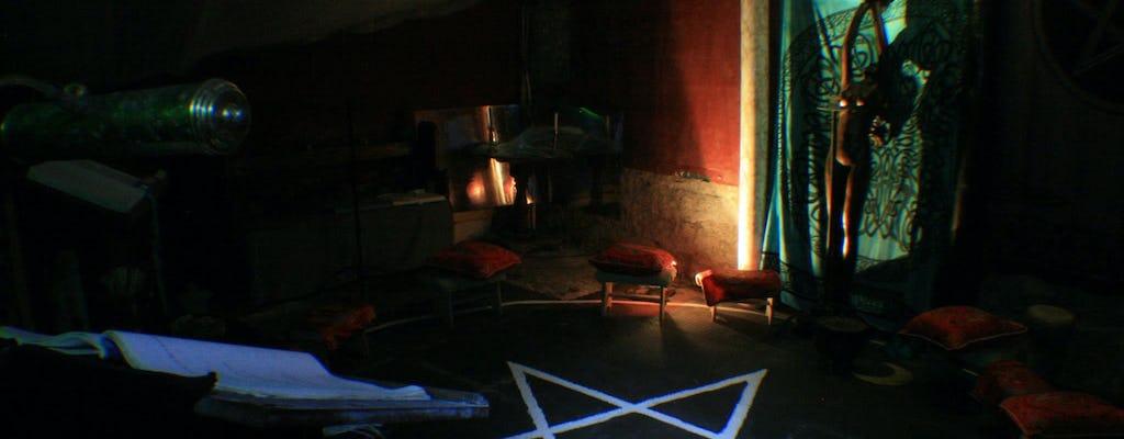 Эдинбург подземелья и кладбища тур