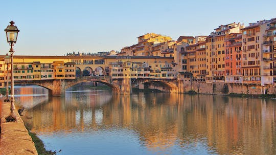 Florence walking tour with Accademia skip-the-line visit