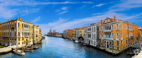 Private tour of Venice with St. Mark's Square Museum