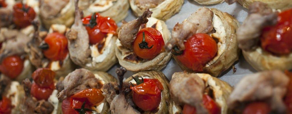 Excursão gastronômica para grupos pequenos em Marselha