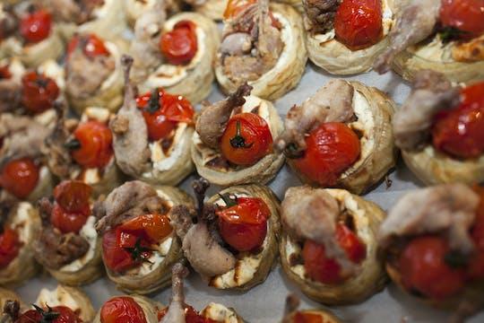 Tour gastronómico en grupos pequeños por Marsella