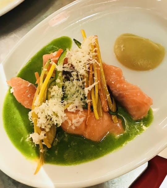 Tour gastronomico attraverso Vienna