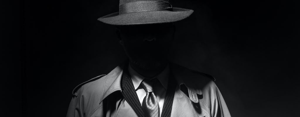 Spy and Espionage small group experience