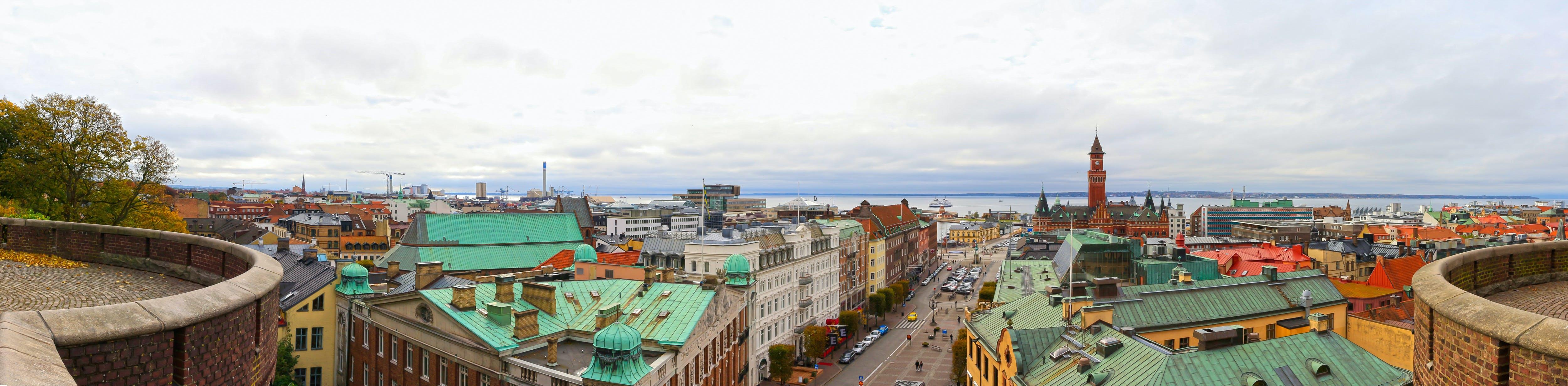 No 27 Helsingborg