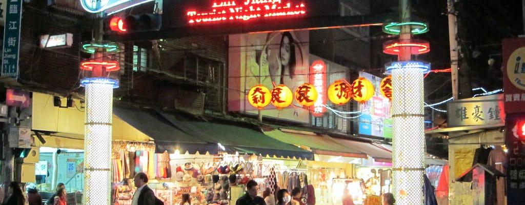 Ho Ja Taipei: Din Tai Fung soup dumplings and night market food tasting