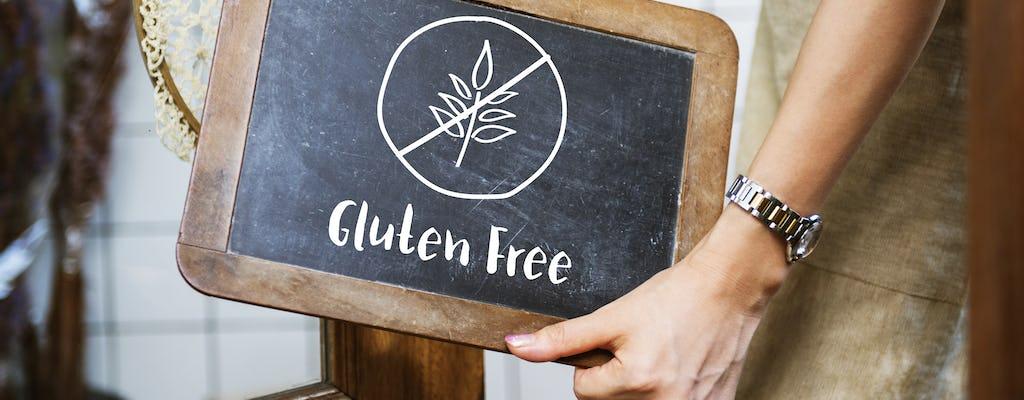 Cours de pâtisserie sans gluten et bio