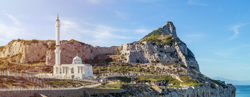 Visita turística a Gibraltar desde Málaga