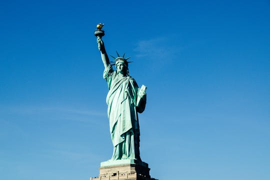 Statue of Liberty & Ellis Island tour express