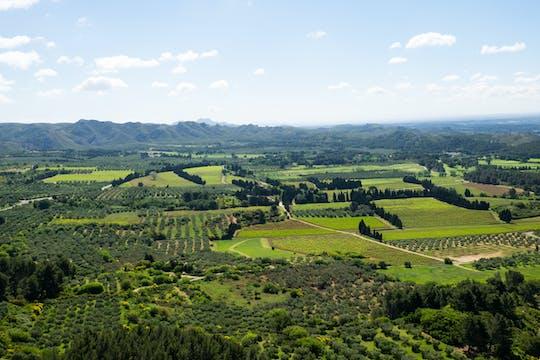 Prywatna wycieczka po winnicach Appellation Les Baux-de-Provence