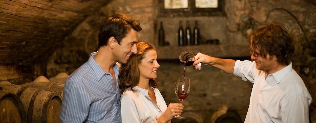 Tour privado do vinho Appellation Côtes de Provence