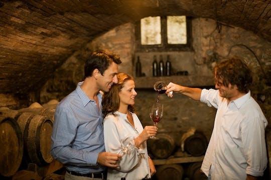 Appellation Côtes de Provence private wine tour