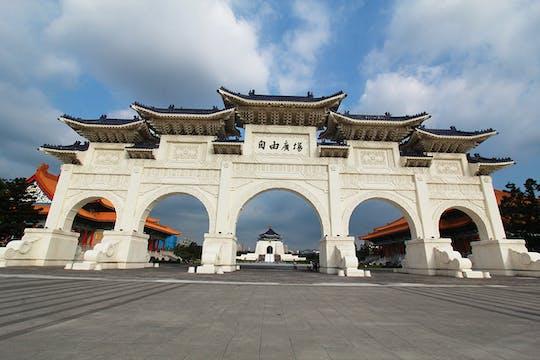Ni Hao Taipei: eksploracja kultury i gorący posiłek