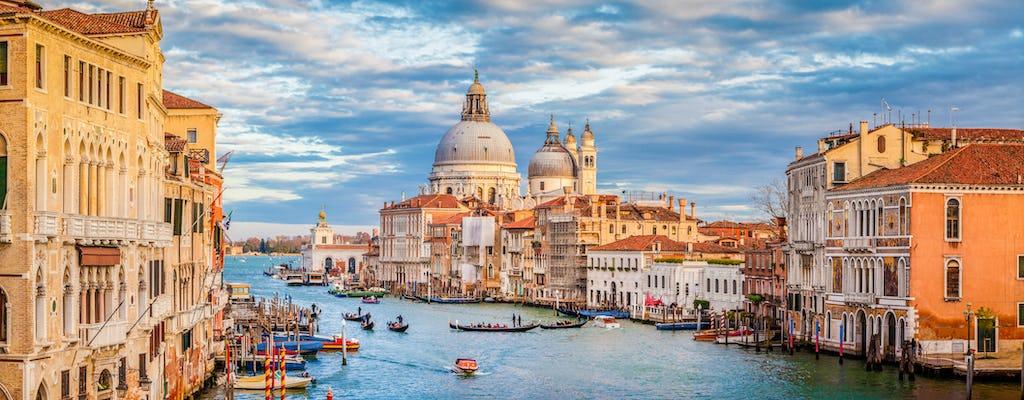 Tour privato a piedi di Venezia