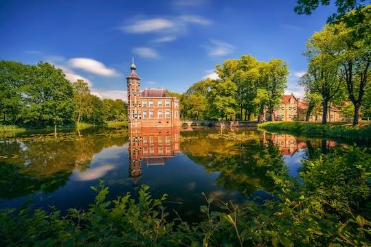 Ontdek Breda tijdens een zelfgeleide stadswandeling