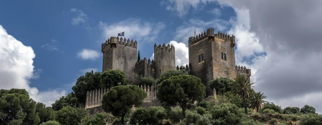 Visita de descubrimiento de Medina Azahara y el castillo de Almodóvar