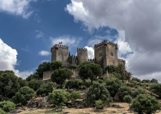 Entdeckungstour durch Medina Azahara und Almodovar Castle