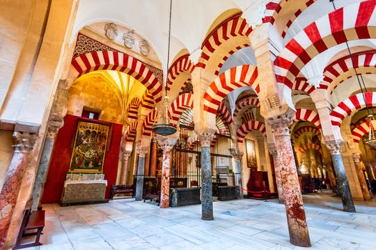 Guided tour of the Jewish Quarter and the Mezquita of Córdoba