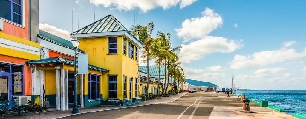 Nassau walking tour