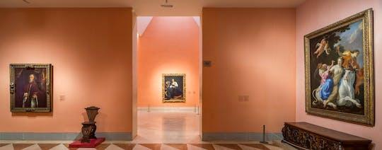 Entradas sin colas al Museo Nacional Thyssen-Bornemisza