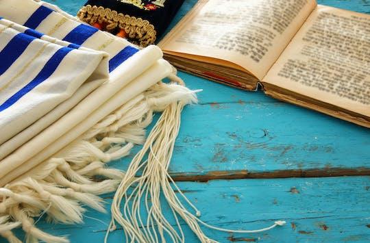 Tour privato di mezza giornata del patrimonio ebraico a Marsiglia