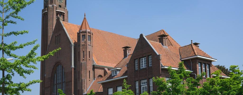 Cammina ed esplora Roosendaal con un percorso cittadino autoguidato