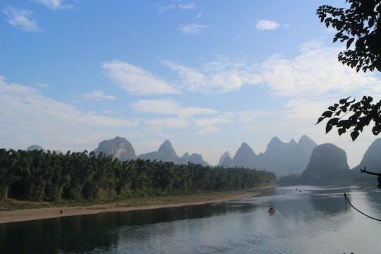 Atividades de dia inteiro em Yangshuo