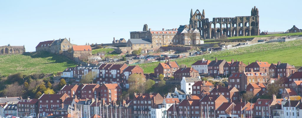Visite de Whitby et des North York Moors