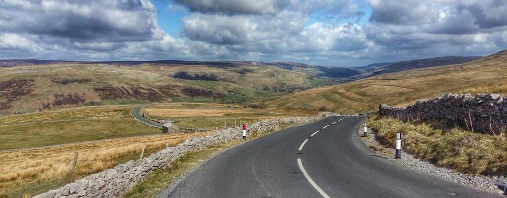 Tour del Parco nazionale degli Yorkshire Dales