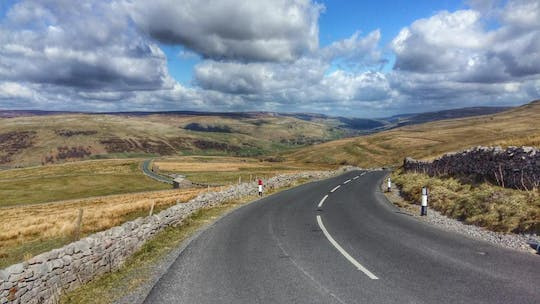 Tour door het Yorkshire Dales National Park