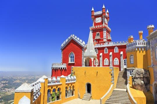 Tour de meio dia em Sintra