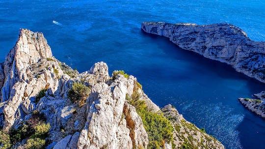 Tour privato di mezza giornata a Marsiglia tra terra e mare