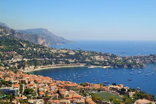 Tour por la ciudad de Niza y degustación de especialidades.