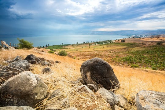 Western Galilee day tour