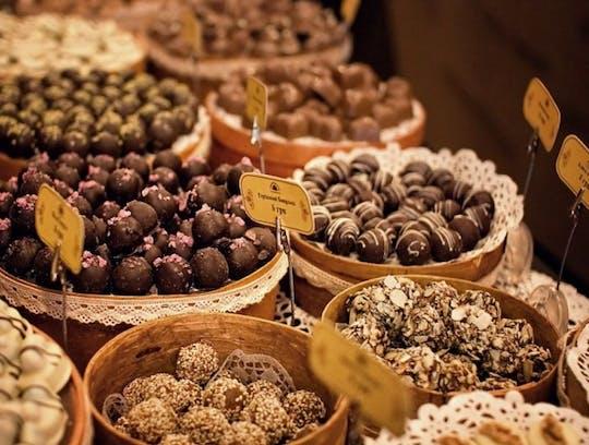 Wycieczka śladami kawy i czekolady we Lwowie
