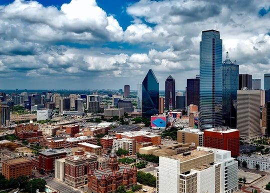 Must-See Downtown Dallas tour