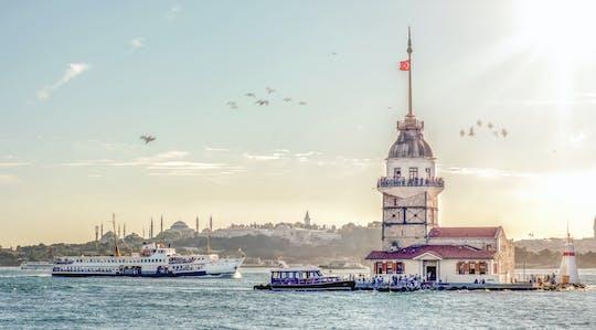 Lado asiático de Estambul: tour de Üsküdar y Kadıköy