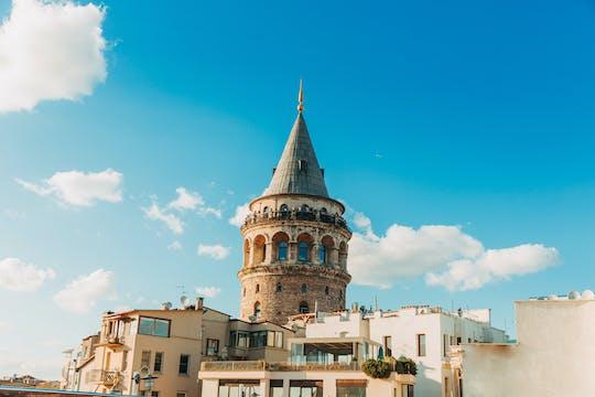 Halve dag ochtendtour door Byzantijnse relikwieën in Istanbul